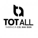 TOT-ALL FLOREȘTI Logo
