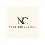 NUDE COLLECTION Logo