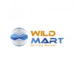 WILD MART SPORT ZONE Logo