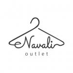 NAVALI OUTLET Logo
