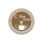 COFFE TIME Logo