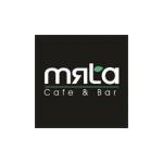 LOUNGE CAFE MYATA Logo