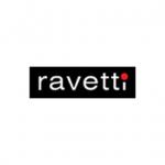 RAVETTI Logo