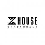 Z HOUSE Logo