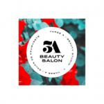 3A BEAUTY SALON Logo