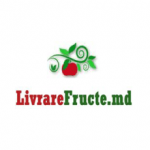 LIVRARE FRUCTE.MD Logo