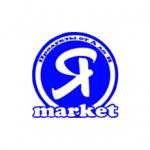 MARKET Я Logo