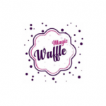 MAGIC WAFFLE Logo