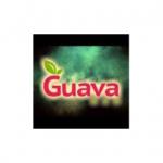 GUAVA BAR Logo