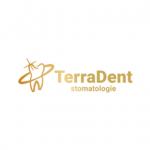 TERRADENT Logo