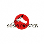 SUSHI MASTER Logo