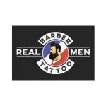 REAL MEN Logo