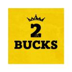 TWO BUCKS PUB Logo