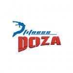 FITNESS DOZA 5 Logo
