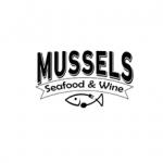 MUSSELES Logo