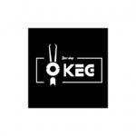 KEG BEER SHOP Logo
