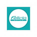 OPTICA FELICIA Logo