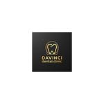 DAVINCI DENTAL CLINIC Logo