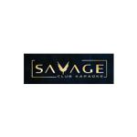 SAVAGE KARAOKE Logo