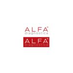 ALFA DIAGNOSTICA Logo