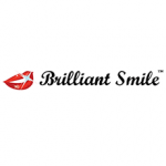 BRILLIANT SMILE Logo