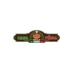CASA DELLA PIZZA Logo