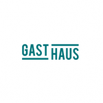 GAST HAUS Logo