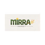 MIRRA MARKET Logo