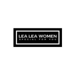 LEA LEA WOMAN Logo