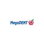 MEGA DENT Logo