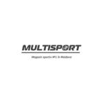 MULTISPORT / POWER TEAM Logo