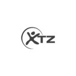 XTZ FITNESS Logo