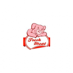 FRESH MEAT Logo