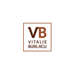 VITALIE BURLACU Logo