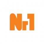 SUPERMARKET NR.1 Logo