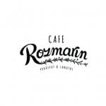 CAFE ROZMARIN Logo