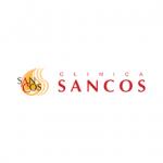 CLINICA SANCOS Logo