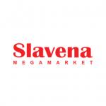 SLAVENA MEGAMARKET Logo