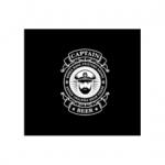 CAPTAIN BEER Logo