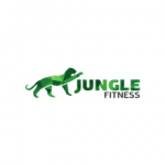 JUNGLE FITNESS Logo