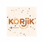 KORJIK Logo