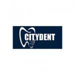 MY CITY DENT Logo