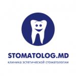 STOMATOLOG MD Logo