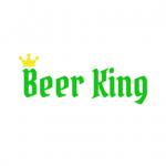 BEER KING Logo
