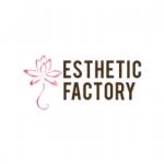 ESTHETIC FACTORY Logo