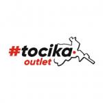 TOCIKA OUTLET Logo