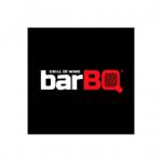 BAR BQ GRILL AND WINE Logo