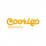COVRIGO BAKERY & COFFEE Logo