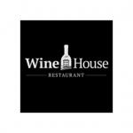 WINE HOUSE Logo