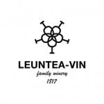 LEUNTEA-VIN Logo